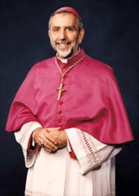Bishop kicanas homosexual relationships